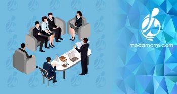 ویژگی یک مدیریت ارتباط با مشتری (CRM) خوب