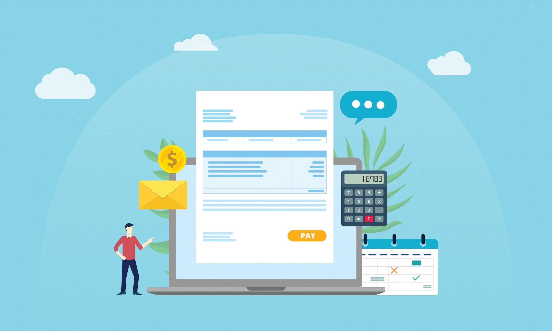 انتخاب نرم افزار حقوق و دستمزد