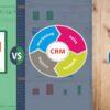 CRM Excel (اکسل سی ار ام)