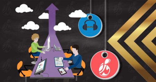 چطور مدیریت ارتباط با مشتری اثربخش می تواند فروش شما را ده برابر کند؟