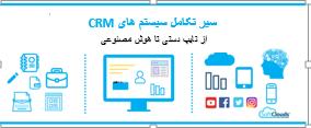 آینده سی آر ام (CRM) چگونه است؟