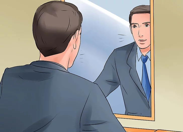 5. چیزهایی که می خواهید بگویید را تمرین و تکرار کنید.