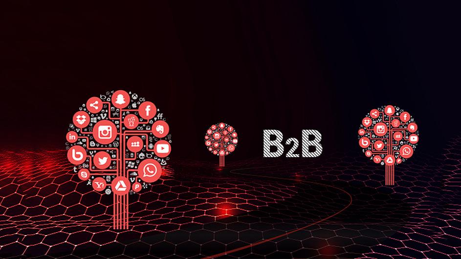 کرونا در بازارهای B2B