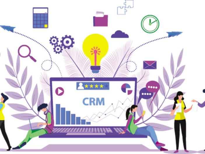 مهارتهای سیستم مدیریت ارتباط با مشتری