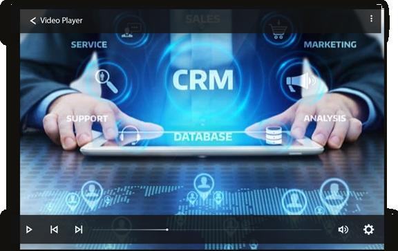 مزایای سیستم های مدیریت ارتباط با مشتری