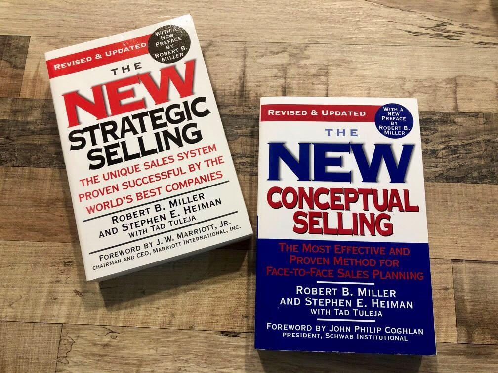 روش شناسی فروش مفهومی
