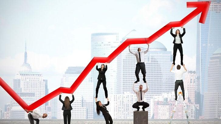 فرهنگ فروش دارای عملکرد بالا را ترویج می کنند.