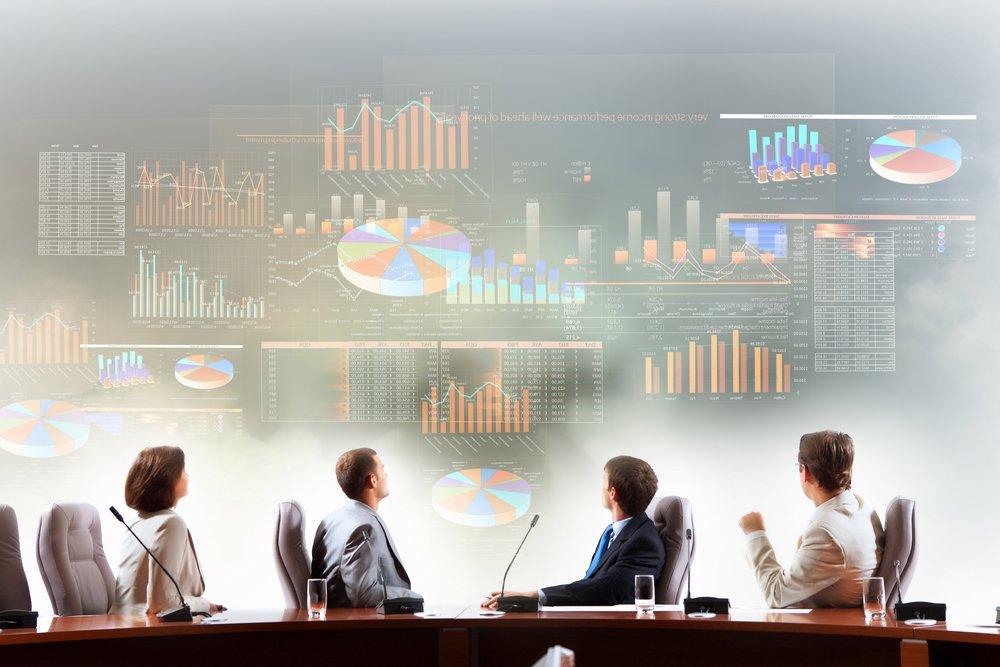 توانمندسازی تیم فروش برای تصمیمگیری