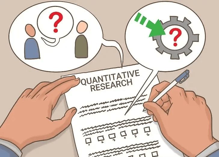 4- برای سهولت در تجزیه و تحلیل پاسخ ها، از سوالات دارای ساختار استفاده کنید