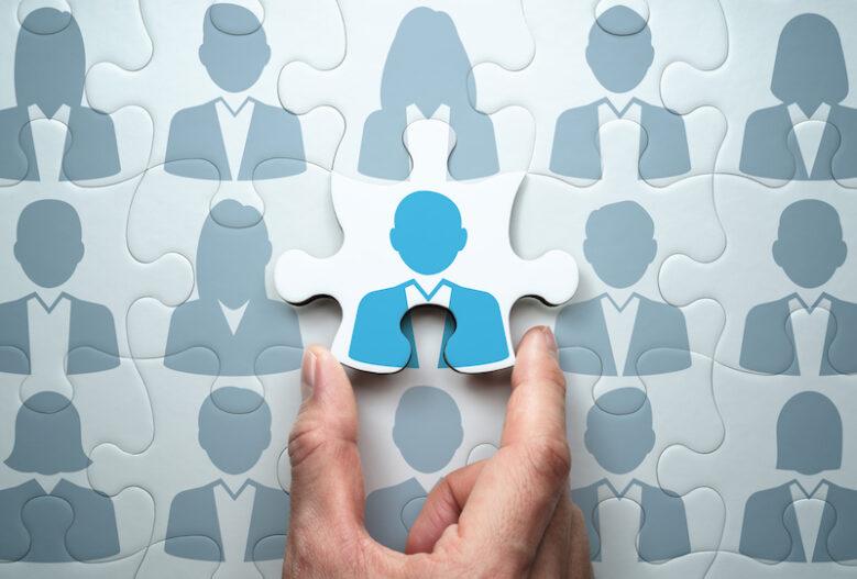 توانایی استخدام کارشناسان جدید