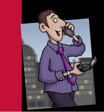 مهارت های ارتباط تلفنی