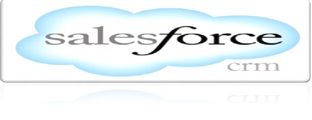 تاریخچه Salesforce.com