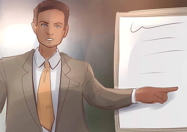 به کارمندان خود آموزش دهید تا مشتری مداری را به خوبی ارائه دهند.
