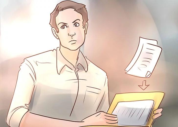8- تحقیقات را به طور مداوم به روز کنید.
