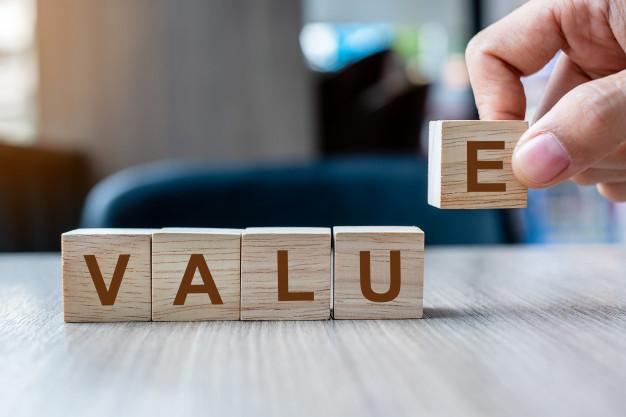 ایجاد ارزش برای مشتری