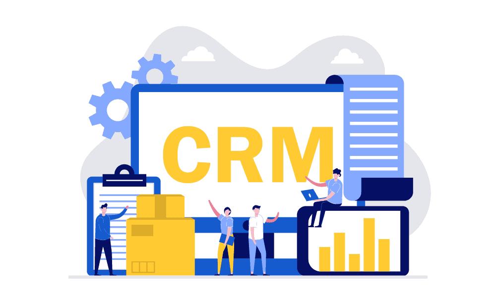 CRM تحلیلی