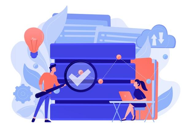 3. بازاریابی پایگاه داده