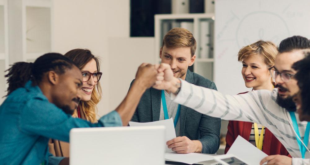 برقراری ارتباط مؤثر در سِمت مدیر فروش