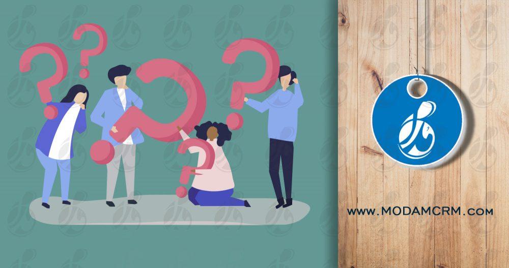 38 سؤال مفید در حوزه فروش