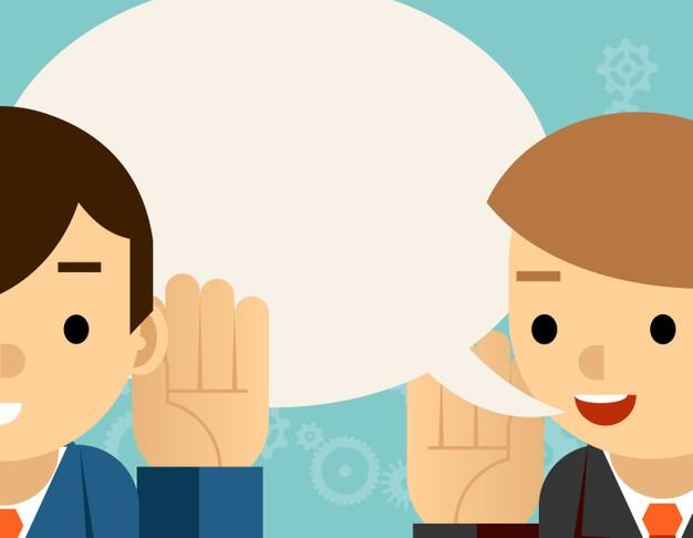 به خواسته ها و نیازهای مشتری گوش دهید.