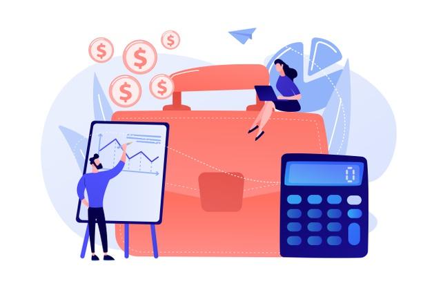 بودجه های بازاریابی را مدیریت کنید