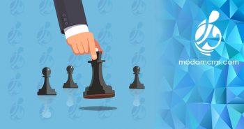 مفهوم مدیریت ارتباط با مشتری یاسی ار ام (CRM)