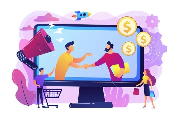 تلاش هایتان را با شرکای بازاریابی شرکت، هماهنگ کنید