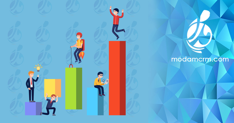 ارزیابی برای پیاده سازی CRM