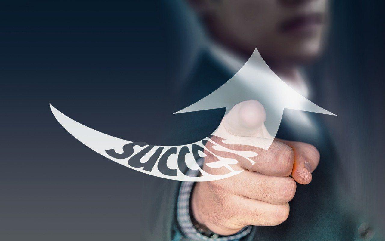 16- تمایل به مدیر فروش موفقی شدن