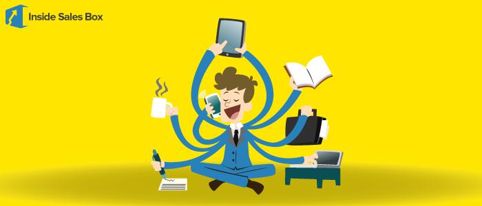 3- تا چه حد کارشناس فروش منظم و خود سازمانده است؟