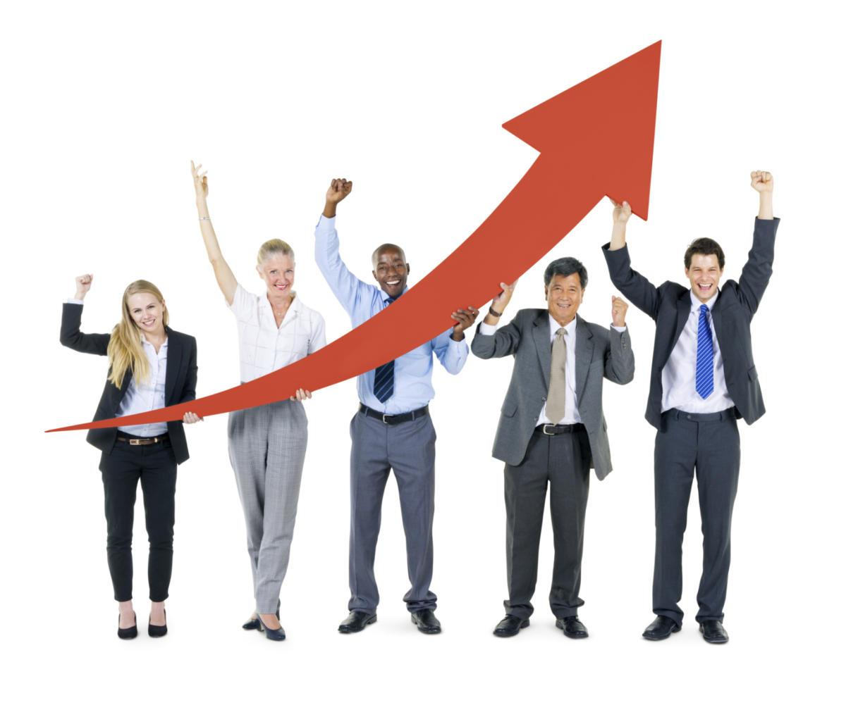 مناسبترین افراد برای شغل فروش پیدا می کنند.