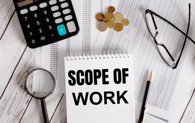  اختصاص و تعریف حوزهی کاری