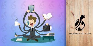 20 وظیفه ی اصلیِ مدیرِ ارتباط با مشتریان