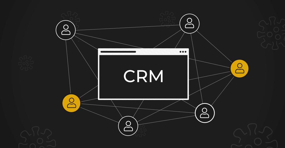 5- نرم افزارهای CRM